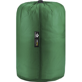 Sea to Summit Ultra-Sil Sacs de rangement L, green